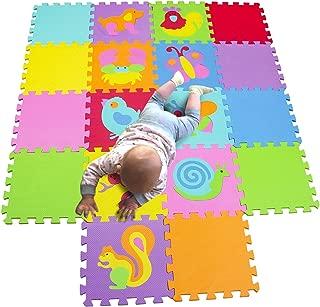 Best puzzle mats for babies Reviews