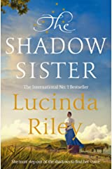 The Shadow Sister (The Seven Sisters) Kindle Edition
