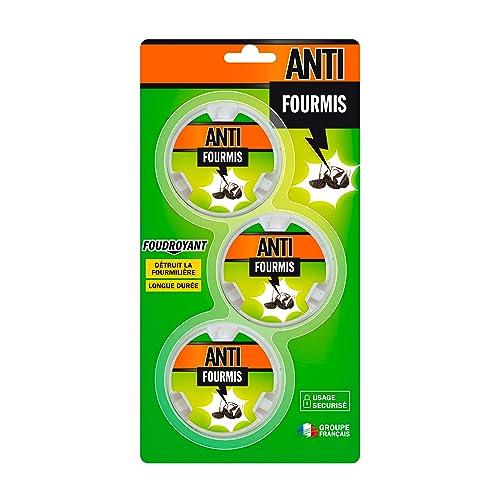 Anti Fourmis Amazon Fr