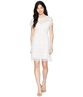 Petite Babydoll Lace Dress