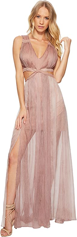 The Jetset Diaries - Margot Maxi Dress