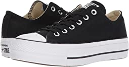 75cbf5f161b175 Converse chuck taylor all star lift ripple ox