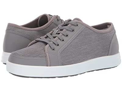 TRAQ by Alegria Sneaq (Washed Grey) Men