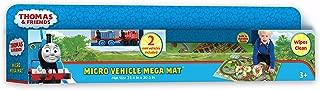 Thomas & Friends Mega Playmat with Vehicle