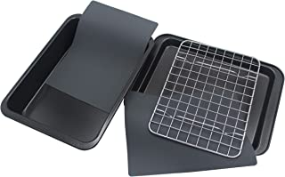Best pans for toaster oven Reviews