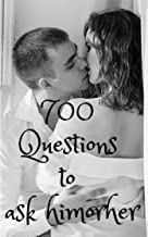 700 Questions to ask him or her (Tamil Edition)