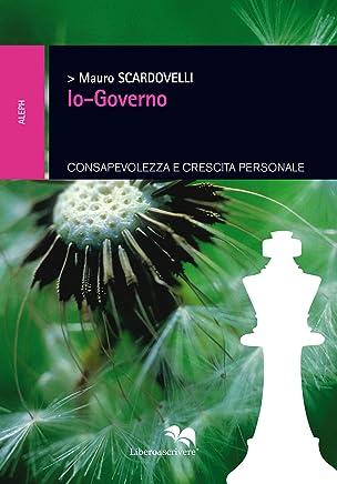 Io-Governo (ALEPH Vol. 2)