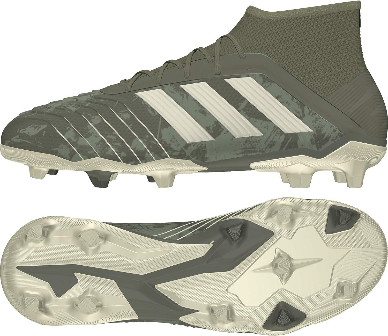 adidas Predator 19.1 FG J, Botas de fútbol Niños: Amazon.es ...