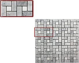 Best pinwheel floor tile Reviews