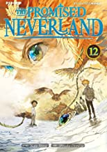 The promised neverland: 12