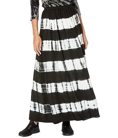 Hard Tail Boho Full Maxi Skirt