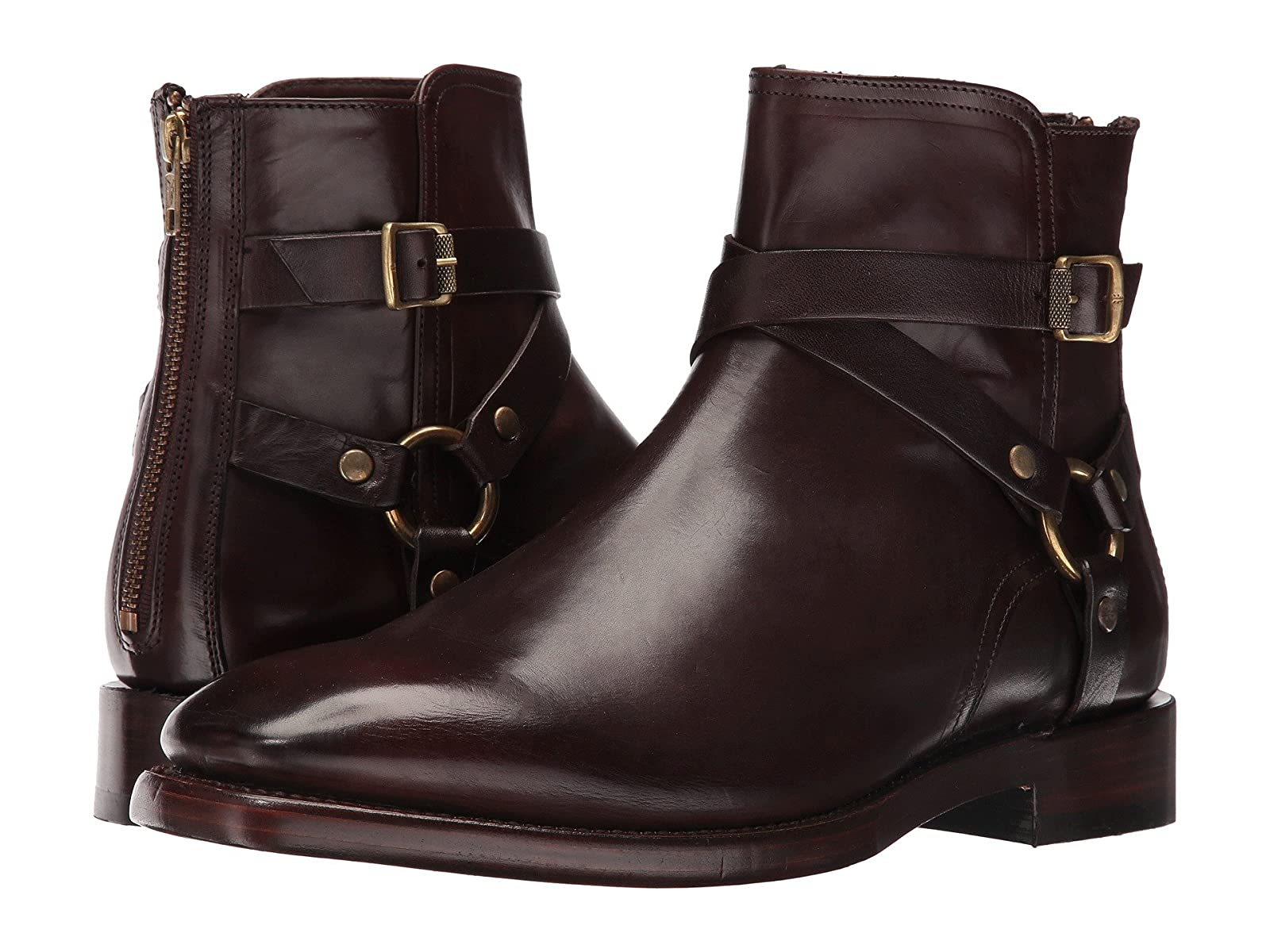 Frye Weston Cross StrapAffordable and distinctive shoes
