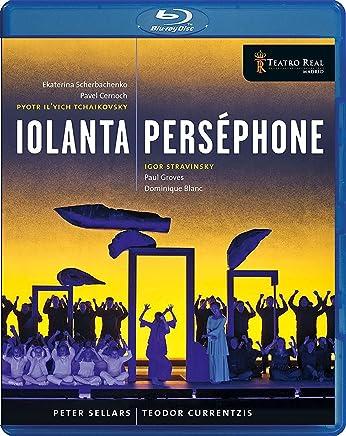 Iolanta/Pers,phone
