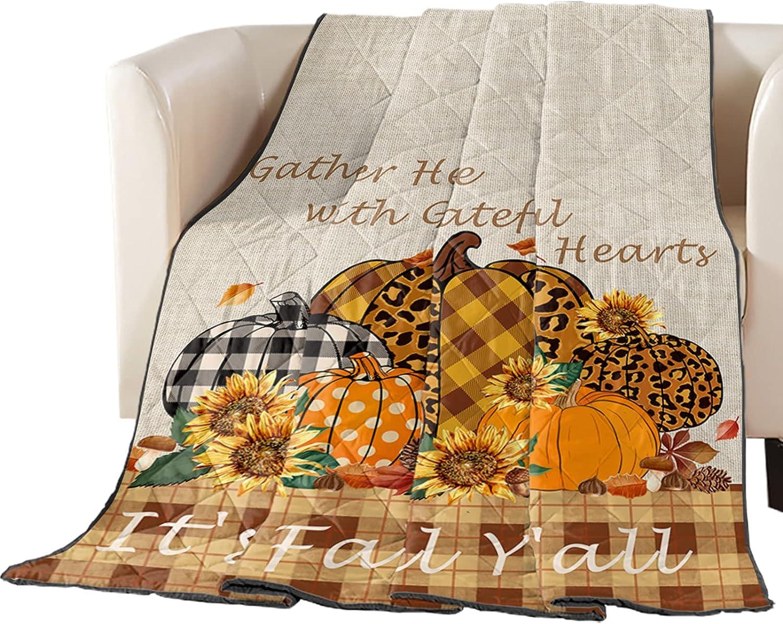 Down Alternative Comforter Limited price Fall Thanksgiving Colorado Springs Mall Har Leopard Pumpkin