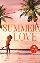 Summer Of Love: His Cinderella Heiress / An Officer and Her Gentleman / The Millionaire's Redemption