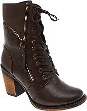 Pierre Dumas Women's Ravenna-10 Boot