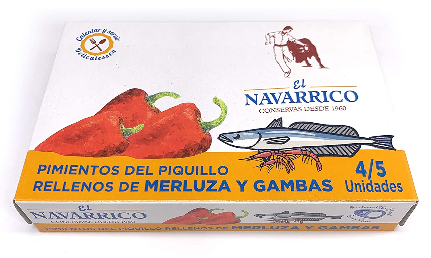 Long Beach Mall Piquillo Peppers Stuffed Pimientos Super sale period limited Rellenos de Stuff