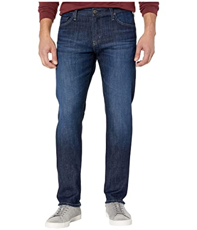 AG Adriano Goldschmied Graduate Tailored Leg Flex 360 Denim Jeans in Arid Brook (Arid Brook) Men