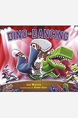 Dino-Dancing (Dino-Sports) Kindle Edition