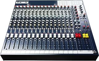 Soundcraft Mixer - Unpowered (FX16ii)
