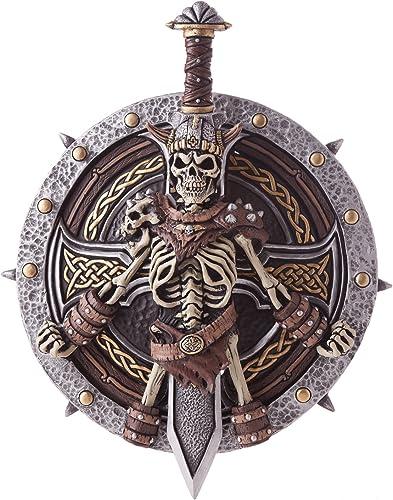 Aptafêtes - AC1362 - Coutelas squelette 56 cm
