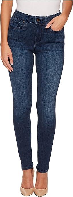 Petite Ami Skinny Leggings in Lark