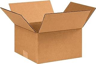 single wall corrugated box