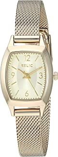Women's Everly Quartz Stainless Steel Casual Watch