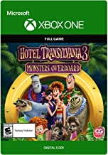 Hotel Transylvania 3: Monsters Overboard - Xbox One [Digital Code]