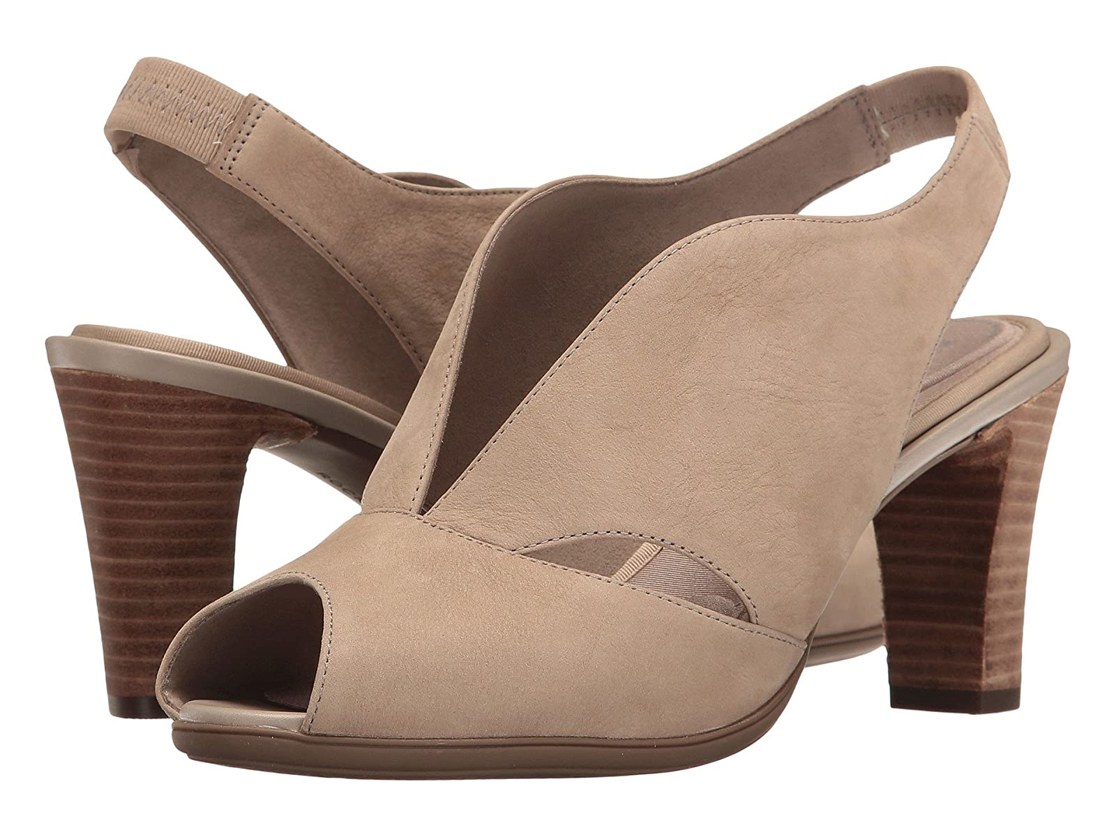 Rockport Total Motion 75mm V-SlingCheap and distinctive eye-catching shoes