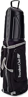 چمدان پوشش مسافرتی Golf Founders Club برای باشگاه های گلف با کیف مسافرتی ABS Hard Shell