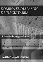 progresiones de acordes para guitarra