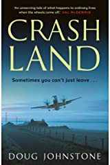 Crash Land Kindle Edition