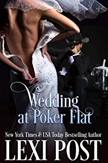 Wedding at Poker Flat (Poker Flat Series Book 5)