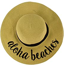 aloha for days hat