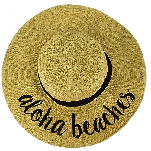 32134a566 Aloha Hat: Amazon.com
