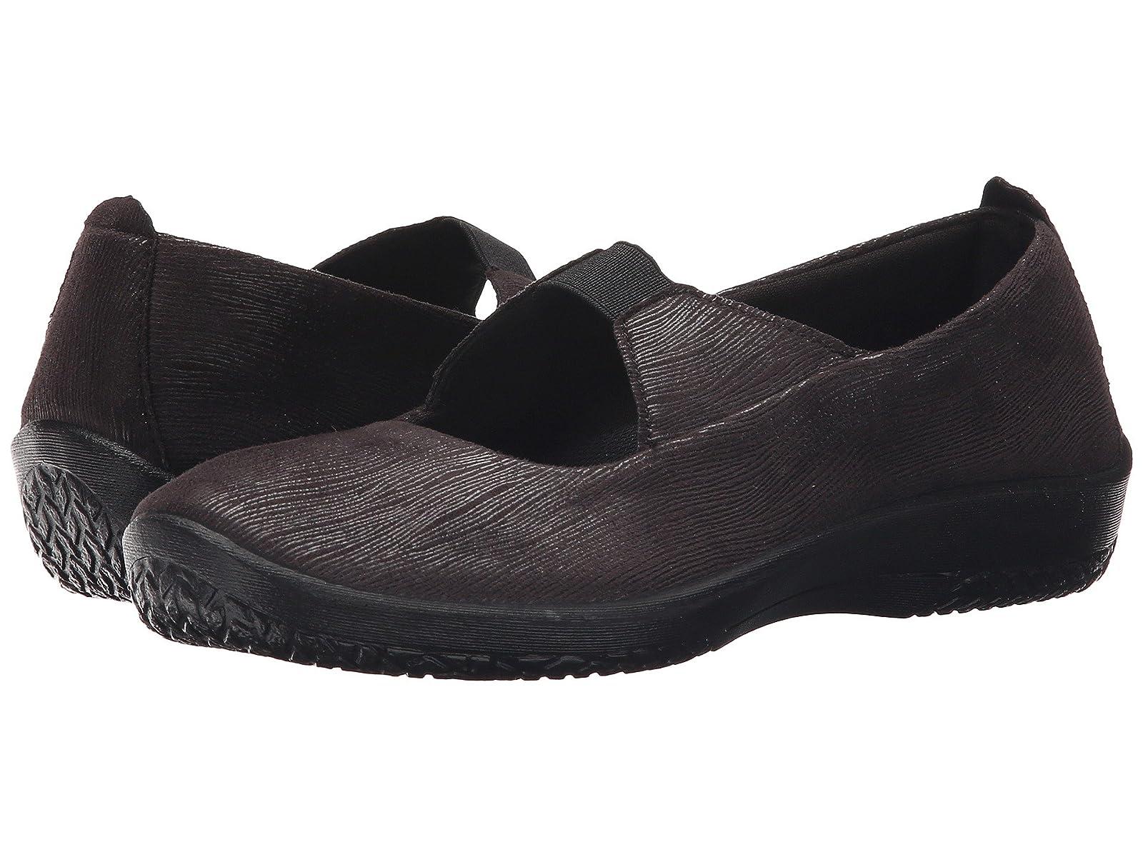 Arcopedico LeinaAtmospheric grades have affordable shoes