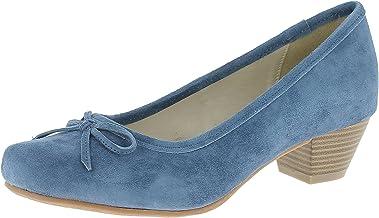 Suchergebnis auf für: jeans pumps blau
