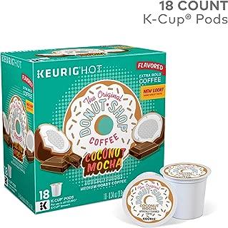 Best keurig donut shop coconut mocha Reviews
