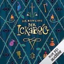 Der Ickabog (German Edition)