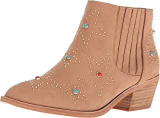 Chinese Laundry Women's Fayme Western Boot