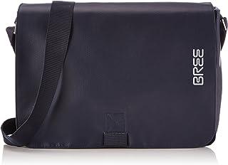 BREE Pnch 62 83900062 Unisex-Erwachsene Schultertaschen 34 x 24 x 8 cm (B x H x T)