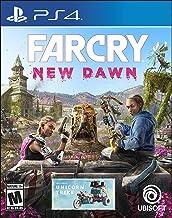 Far Cry New Dawn - PlayStation 4 Standard Edition (Renewed)