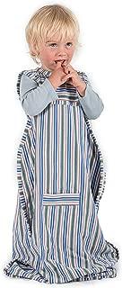 Merino Kids Organic Cotton Baby Sleep Bag for Toddlers 2-4 Years