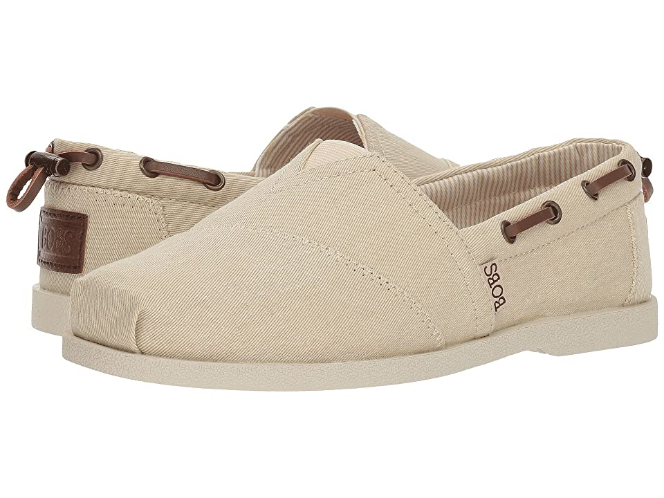 BOBS from SKECHERS Chill Luxe Fancy Me (Natural) Women