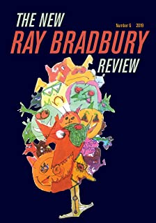 The New Ray Bradbury Review: Number 6