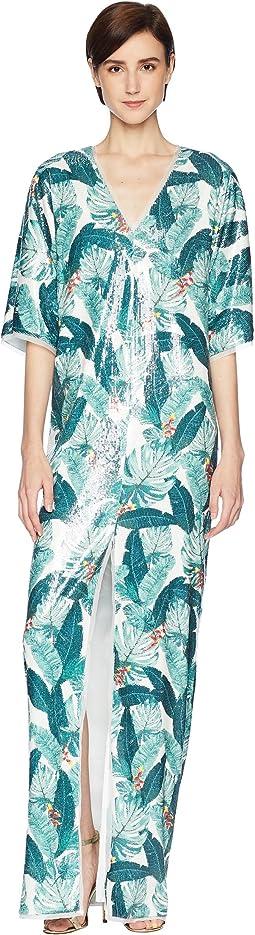 Rachel Zoe Autumn Gown