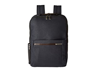 Briggs & Riley Kinzie Street Medium Backpack (Navy Blue) Backpack Bags