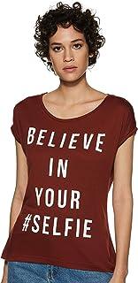 Cloth Theory Women's Printed T-Shirt