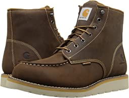 "Carhartt 6"" Waterproof Wedge Boot"